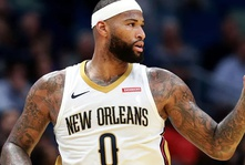NBA Rumors: Lakers Likely To 'Pass' On DeMarcus Cousins In Free Agency Unless Available For Bargain Price, 'Lakers Nation' Reports