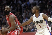 CP3 to Rockets; Clippers to Irrelevancy