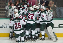 Divisional Preview: Minnesota Wild