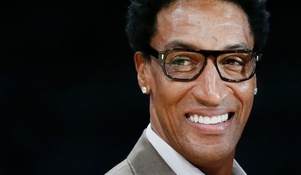 Right and Wrong: Obstructed Take on Scottie Pippen