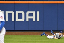 Vargas and bullpen power Mets to shutout win over Miami