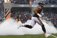 Bears Roaring into 2019