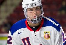 Top Ten NHL Prospects