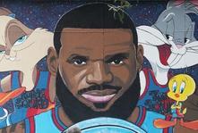 LeBron James' NBA Career