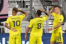 Three takeaways from Nashville SC's thrashing of Inter Miami