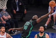 Tacko Fall joining Cavs on one-year deal