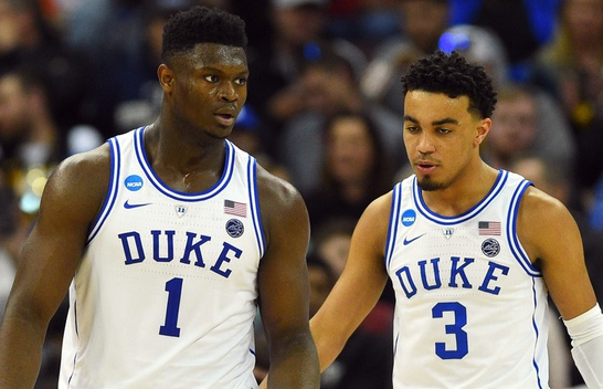 The Co-Optation of Zion Williamson