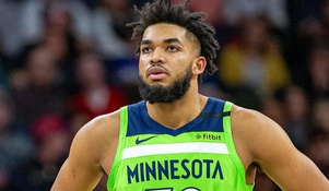 Karl Anthony Towns trade to the Knicks might be in the works