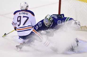 Breaking: Connor McDavid youngest captain in NHL history