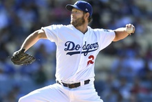 Could this be the end of Kershaw in LA?