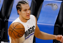 Multiple Teams Eyeying Aaron Gordon After Trade Request