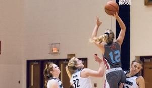 Prep Athlete Profile: Maconaquah's Lilly Maple