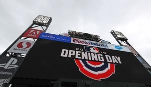 We Had a Crazy April In Major League Baseball.