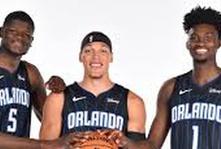 Orlando Magic's Future Outlook