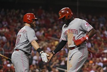 Where are the Reds Really at Heading into 2017?