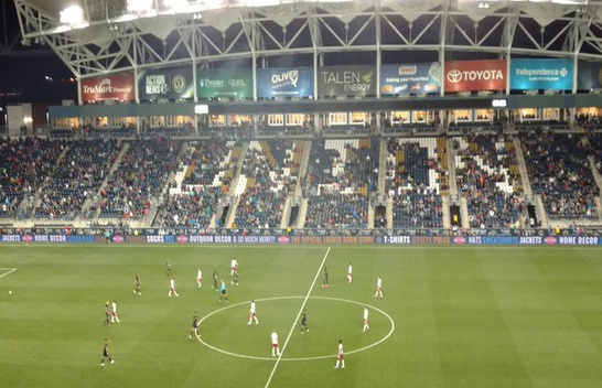 Union get 1st Win of 2017 over Red Bulls
