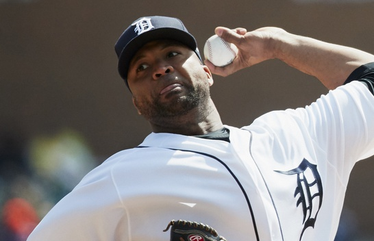 Liriano: A Pleasant Surprise in the Tigers' Rotation