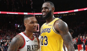 Possible Destinations for Damian Lillard; Is It Time To Duck The Grind?