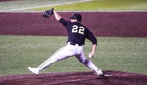 Vanderbilt: Is Jack Leiter better than Kumar Rocker?