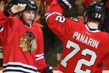 Blackhawks' decision to trade Panarin is perplexing