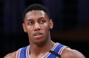 RJ Barrett Being Forced out of the Knicks Plans?