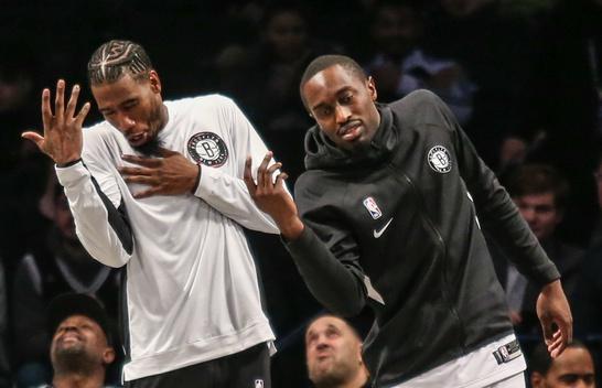 WATCH: Dang! Former NBA champion Iman Shumpert can dance!