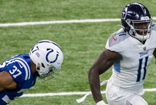 3 keys to a Titans win over the Colts on Sunday