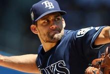 Red Sox get Nathan Eovaldi for Jalen Beeks