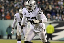 Winners and Losers of the Khalil Mack trade.