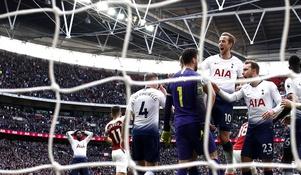 Preview|Dortmund vs Spurs - UCL RO16 Second Leg