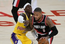 The Lakers vs Blazers Game Tonight, Is The Biggest Of The Year