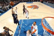 NBA Player of the Night Anthony Davis