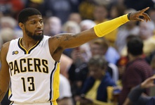 Is Paul George Going to the City of Angels