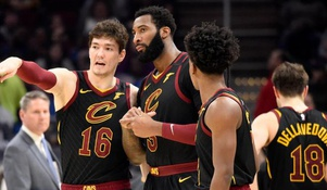 If I was the GM Series: Cleveland  Cavaliers