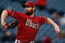 Fantasy Baseball Sleeper Pick: Robbie Ray