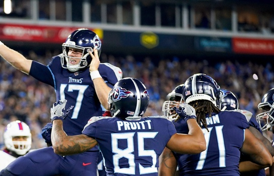 3 takeaways from the Titans incredible, amazing, stunning win over the Bills