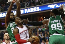 Wizards vs Celtics Game 7 Preview