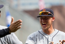 Tigers Capture W: Snap 5-Game Skid