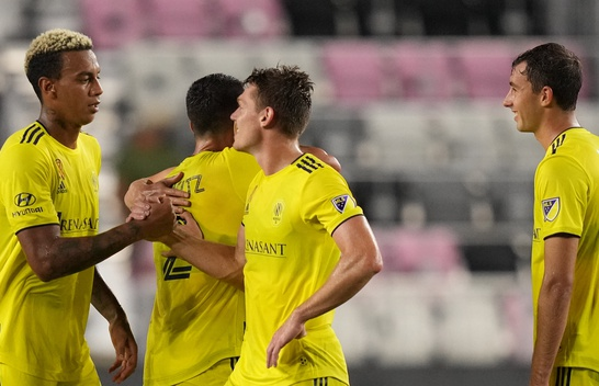 Nashville SC could set an outstanding MLS record with a win/draw tonight