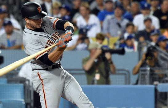 Do the San Francisco Giants Need to Rebuild?