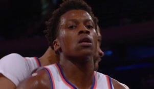 New York Knicks Mulling Trade Decisions