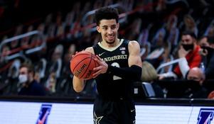 Vanderbilt basketball: One step forward, two steps back