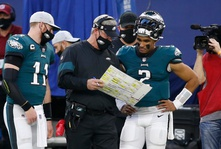 How to coach yourself out of a job, by Doug Pederson
