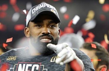 No Doubts: 2019 NFC Championship Game