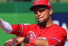 Philadelphia Phillies: J.P. Crawford To Make his MLB Debut!