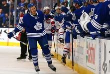 Montreal Canadiens preseason game #7 : Maple Leafs vs Canadiens pregame