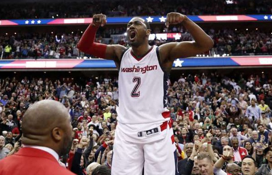 We Do Have To Consider John Wall As An MVP Candidate