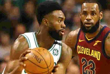 Celtics Dominate Cavs in Game 1 Victory, What Went Wrong for Cleveland?