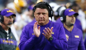 The Argument for LSU to win the National Championship