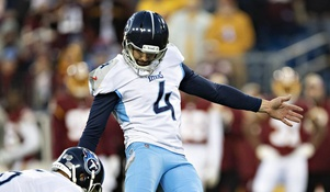 Two former Tennessee Titans players have new homes